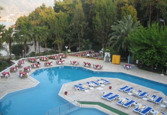 Letoonia Club Hotel