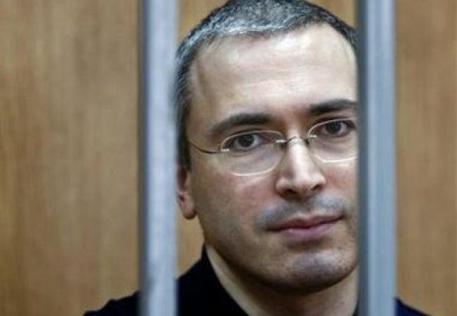mihail khodorkovski