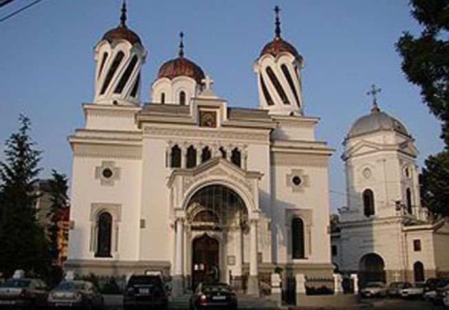 biserica silvestru