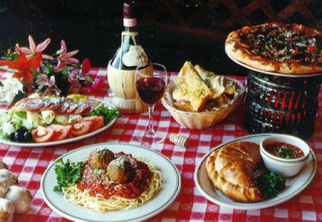 restaurant italienesc