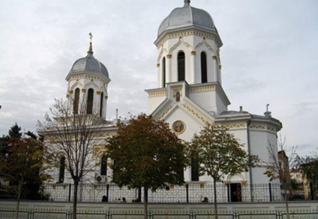 biserica sfantul mina