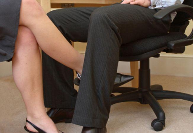Sex la serviciu