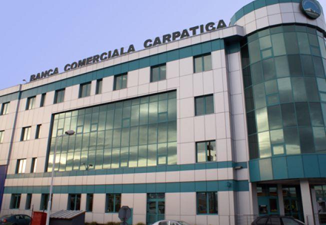 Banca Comerciala Carpatica