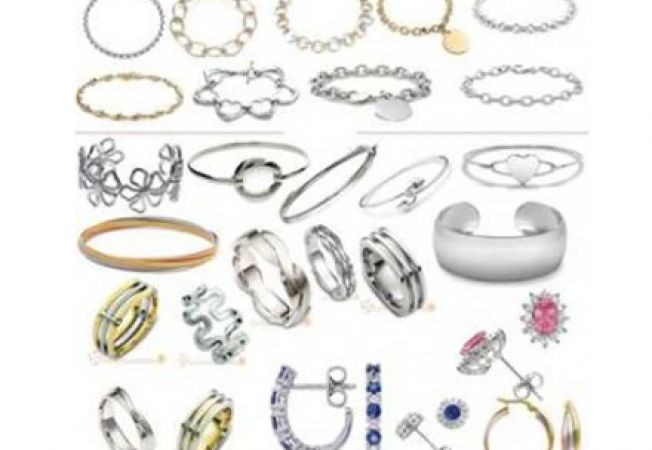 Bijuterii aur argint