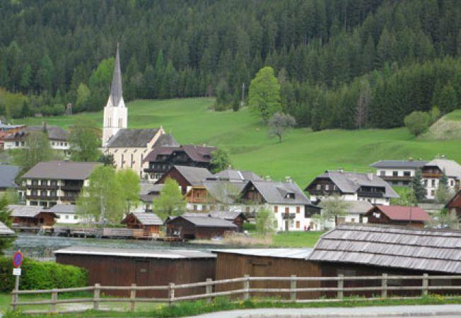 Techendorf, Austria