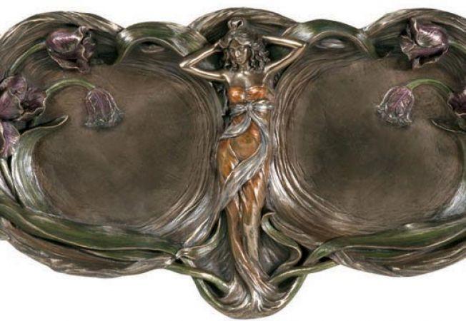 obiect art nouveau