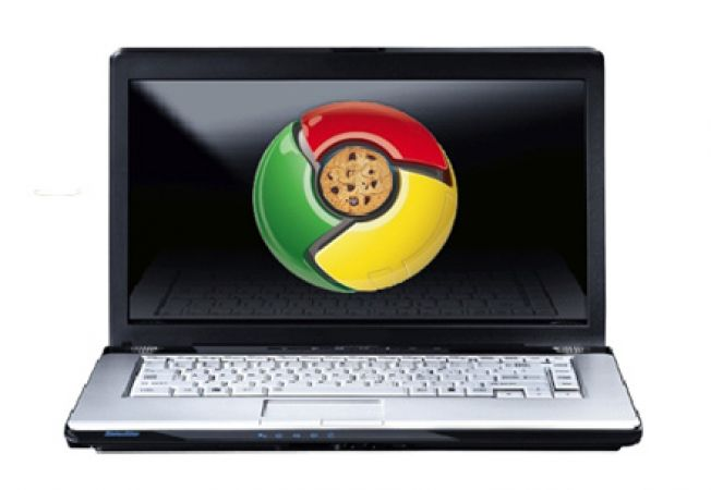 google chrome cookie