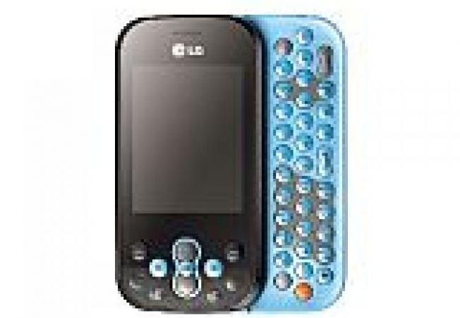 LG KS360 A