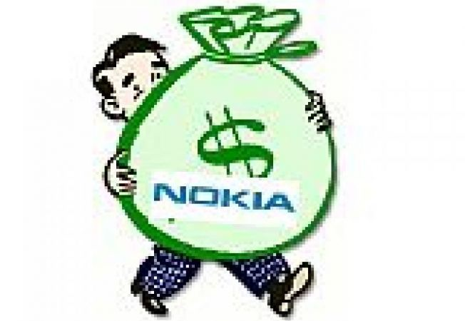 Nokia Money