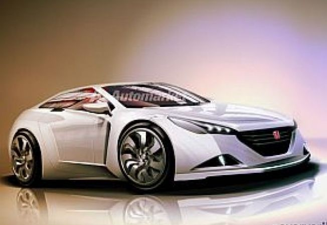 Honda-NSX-eco