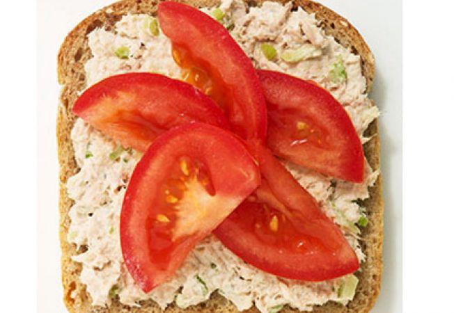 sandwich ton