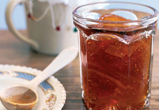 marmelada fructe