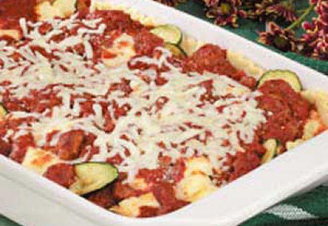 lasagna carnati