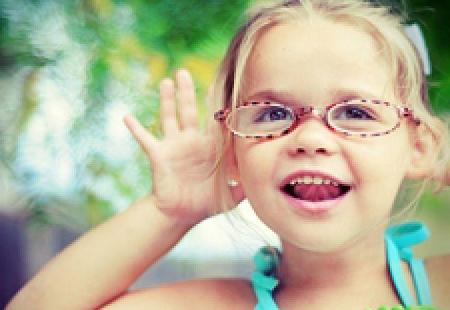 ochelari copil