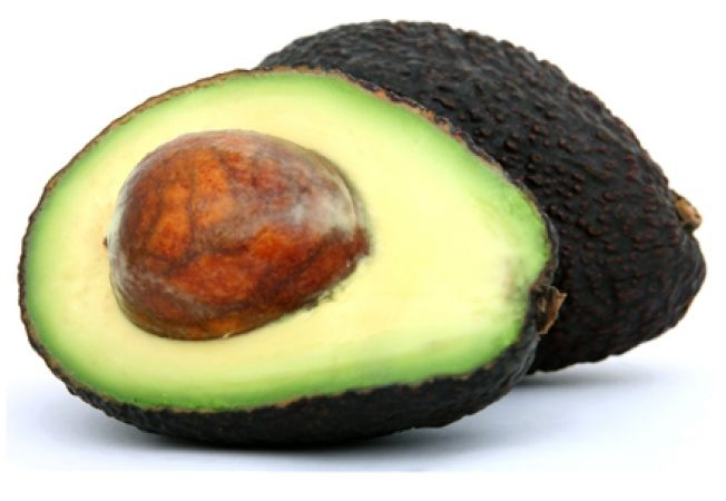 samanta de avocado
