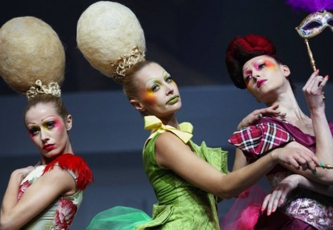 Alternative Hair Show 2010