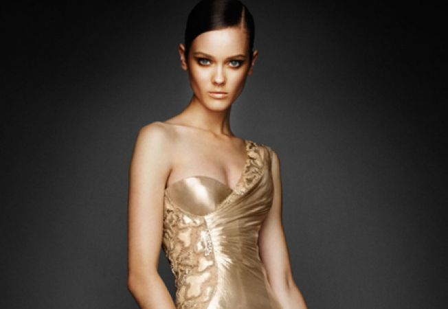 Atelier Versace toamna/iarna 2010-2011