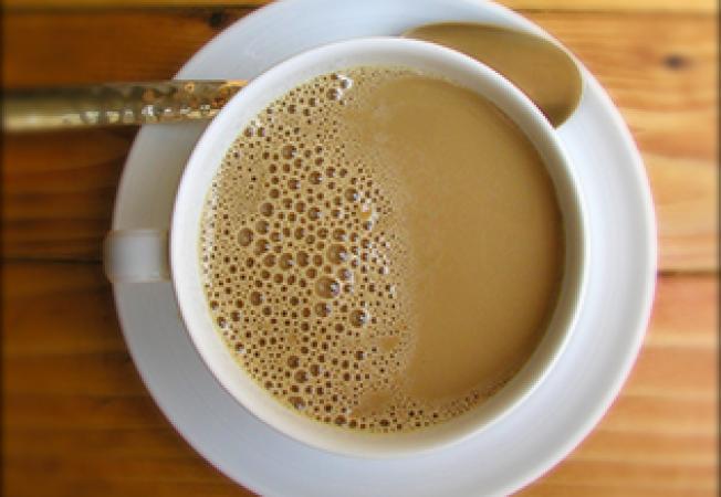 cafea cocos