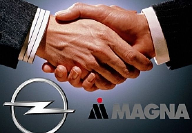 Opel-Magna