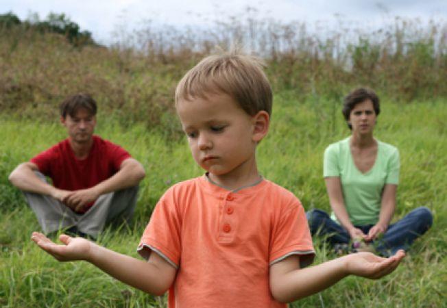 Terapie familiala