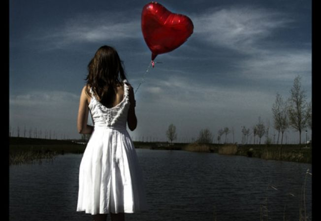 Karma dragoste