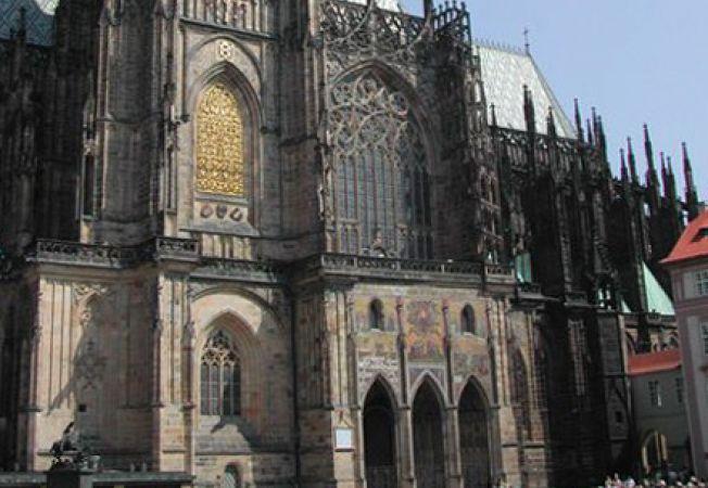stil gotic