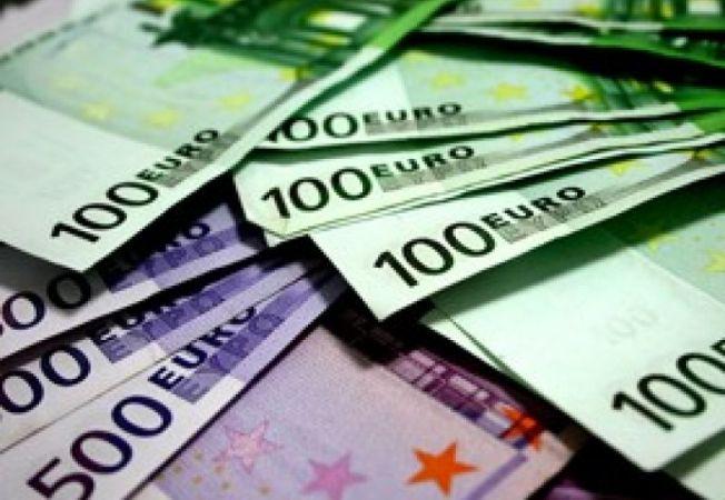 516629 0812 euro bancnote