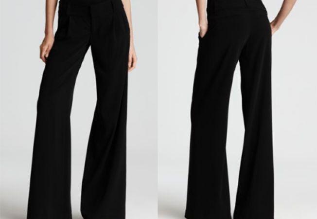 Pantaloni extra-large