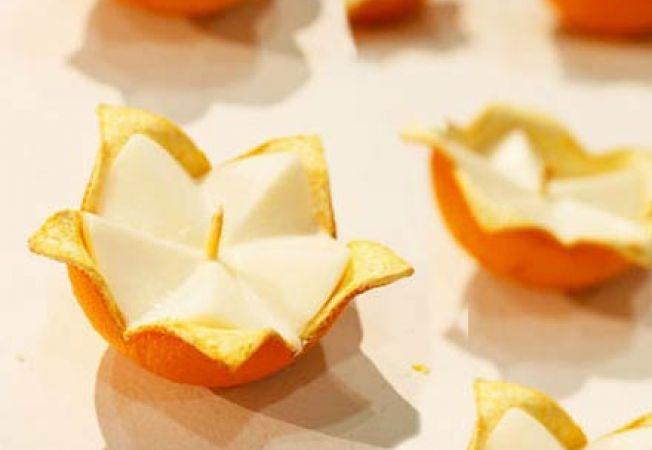 coji portocala