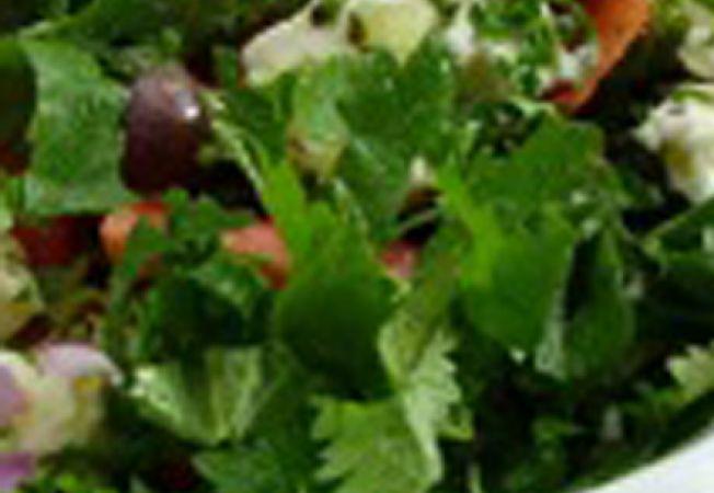 salata de urzici
