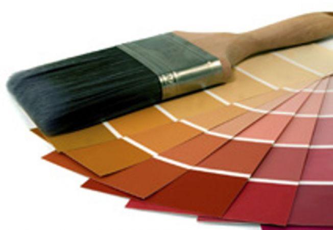 vopsea culori
