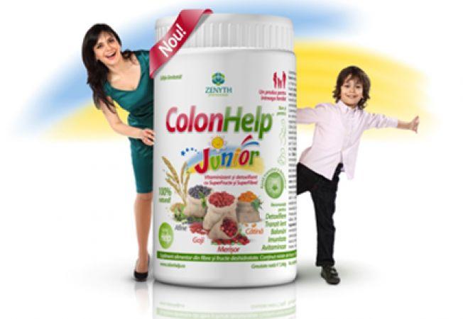 colon help