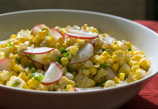salata ridichi