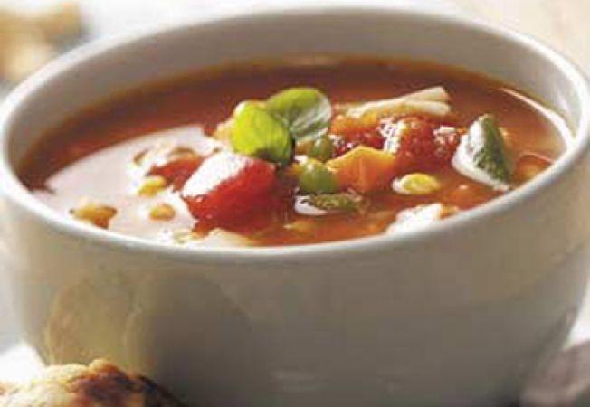 supa de peste
