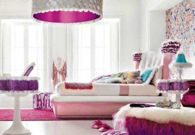 decor roz