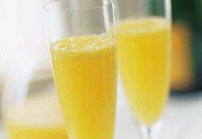 cocktail portocala