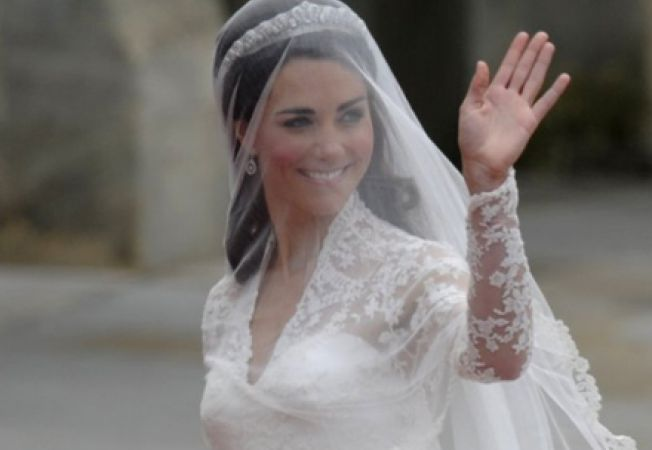 Stilul lui Kate Middleton