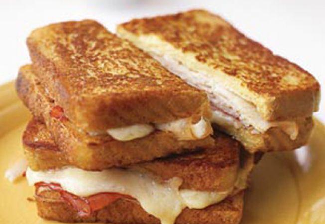 sandwich monte carlo