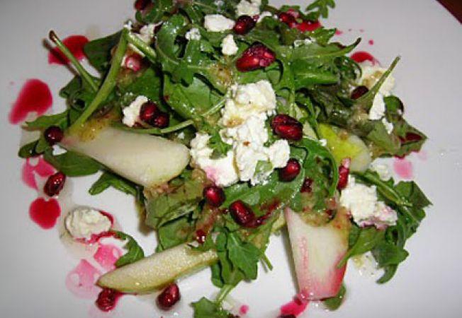 salata rodie