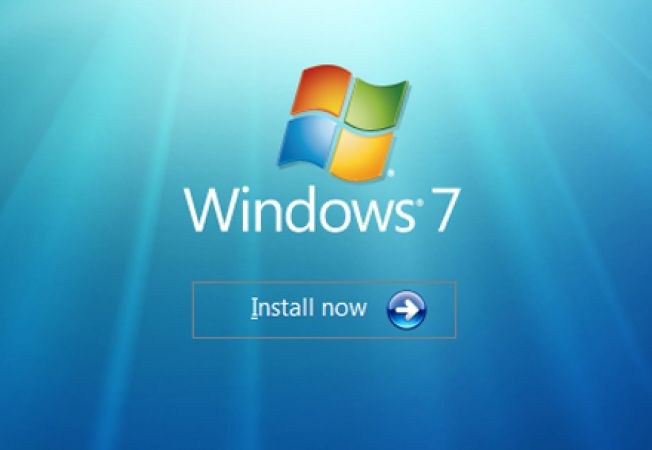 Взлом стал возможен благодаря утечке образа установочного диска Windows 7,