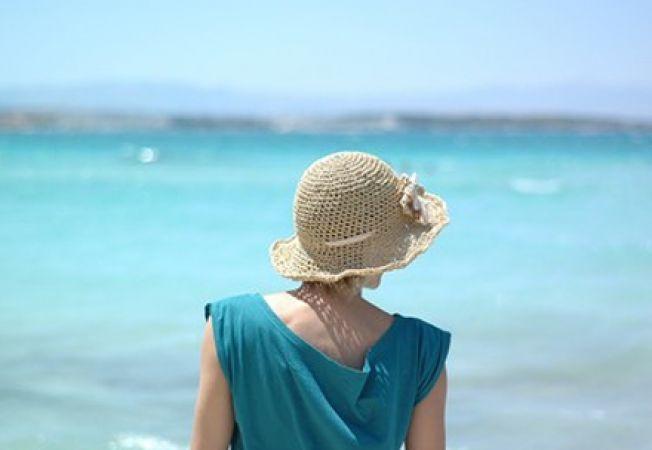 Tendinte vara 2011: Palarii de soare