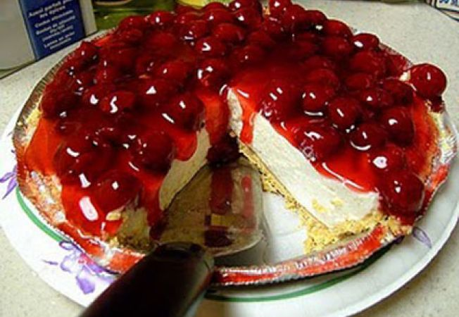 cheesecake cirese