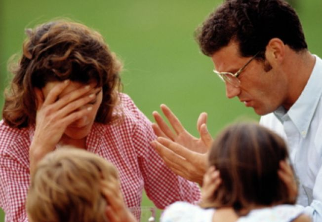 Cum sa eviti o criza in familie