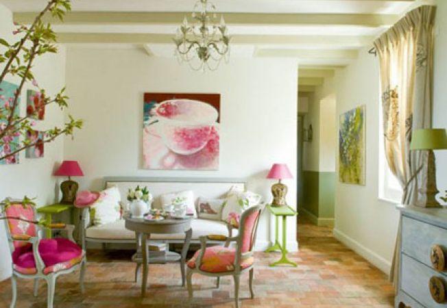 Decoratiuni de vara pentru casa ta