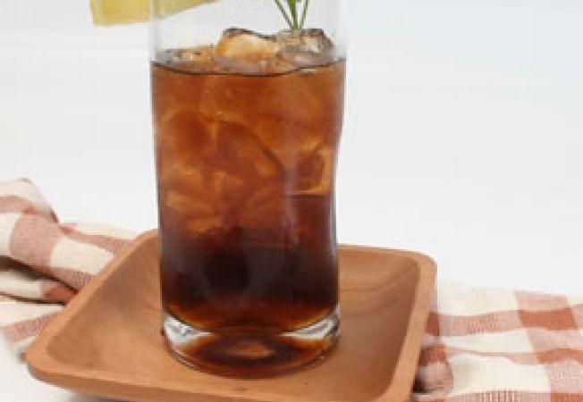 Ice tea cu rom