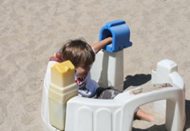 Copilul tau si pericolele din parc