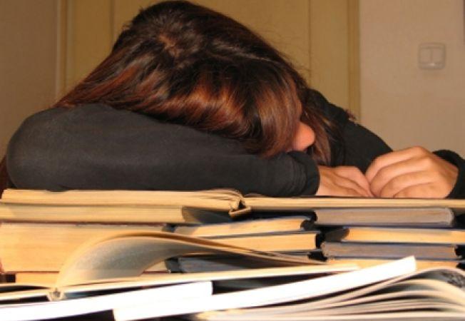 Metode de invatare chiar inaintea unui examen