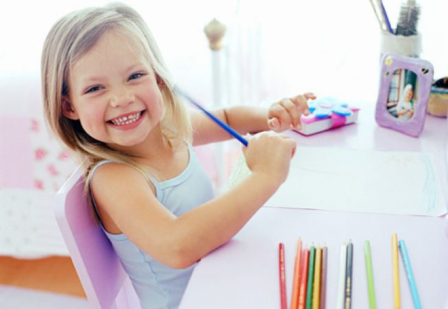 Cum il poti ajuta pe copilul tau sa aiba incredere in sine