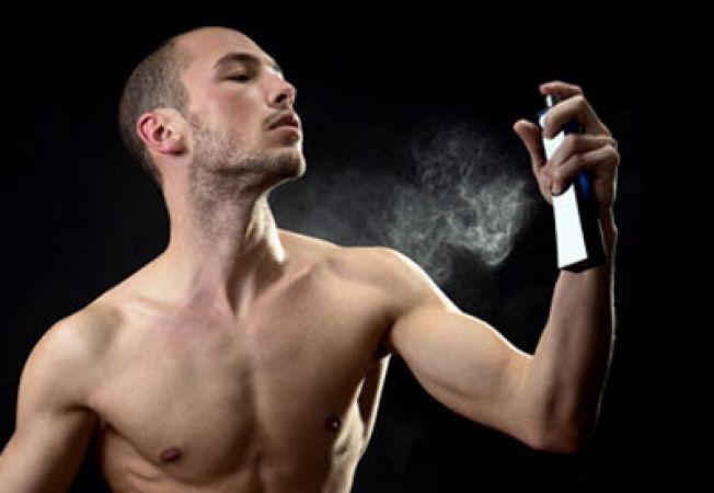 Vara 2001: Parfumuri barbati. Cele mai varatice arome pentru EL