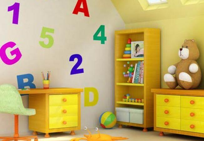 Ce trebuie sa stii despre camera copilului
